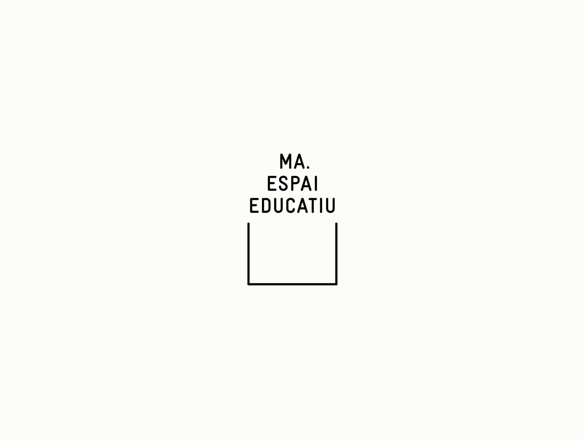 MA. ESPAI EDUCATIU